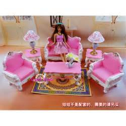 barbie living room rooms