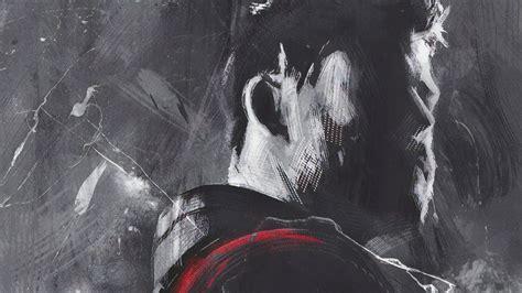 thor avengers endgame   hd wallpaper