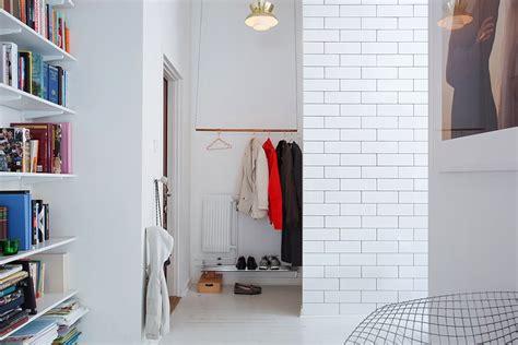 19 closet without doors interior design ideas