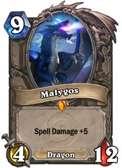 malygos rogue deck 2017 hearthstone buyer s guide classic cards matthias shapiro