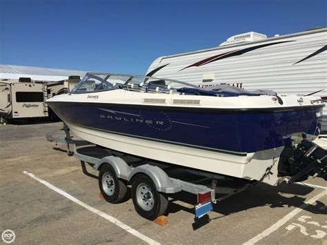 Bayliner Discovery Boats by Bayliner 215 Discovery Boats For Sale Boats