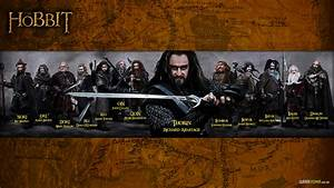 The Hobbit  Gewn