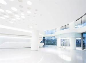 Led Beleuchtung Büro : led beleuchtung wabeko ihr technik partner f rs b ro ~ Markanthonyermac.com Haus und Dekorationen
