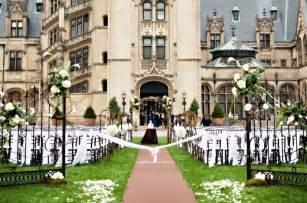 asheville nc wedding venues weddings at biltmore biltmore