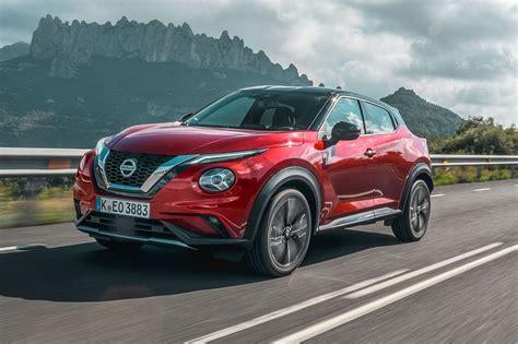 Nissan Juke 1.0 Tekna+ 2019 review   Autocar