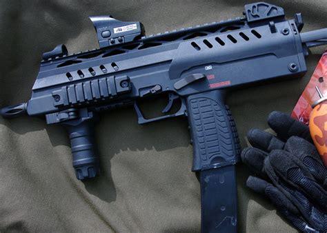 produce  hk mp replica  firearm blog