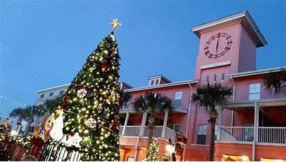 Florida Celebration Disney Moving Town Central