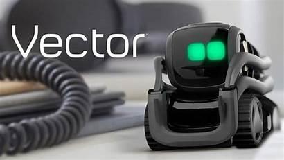Robot Anki Robots Wheels Tech Household