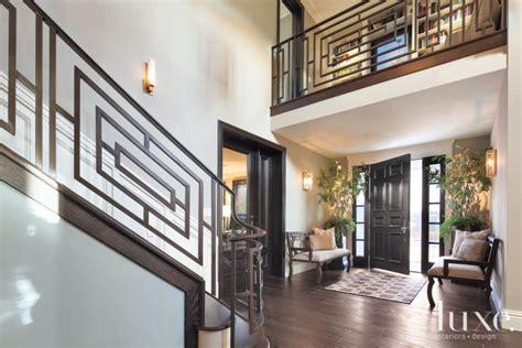 contemporary interior home design a contemporary san diego county home with transitional