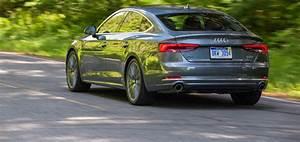 Audi A5 Sportback 2018 : review 2018 audi a5 sportback ~ Maxctalentgroup.com Avis de Voitures