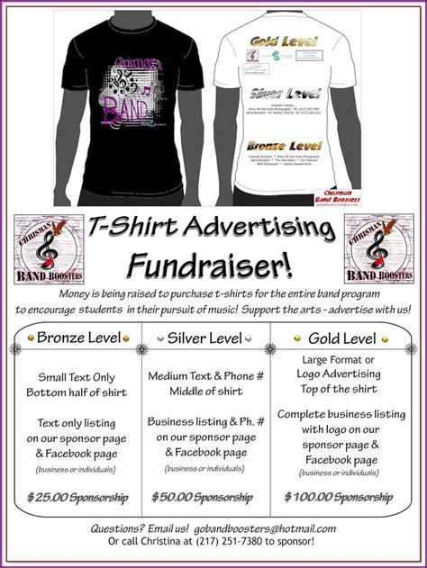 tshirt wording template t shirt fundraiser we the o jays and t shirts