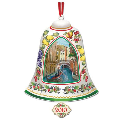 17 best images about danbury mint annual italian christmas