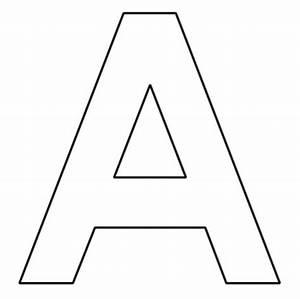 Buchstaben Basteln Vorlagen : buchstaben des alphabets zum ausdrucken kiga vorschule ~ Lizthompson.info Haus und Dekorationen