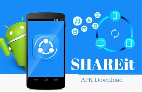 Shareit App Apk Latest Version V3.9.78_ww For Android Free