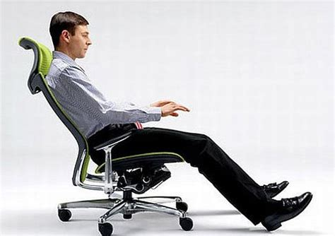 top 10 best ergonomic office chairs in 2015