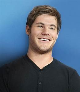 Workaholics Star Adam Devine's Bedtime Routine Includes ...
