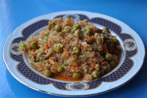 Kvinoja - Eko družina in aktivnosti - Ringaraja.net