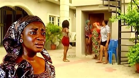 oppressed wife african movies  nollywood movies