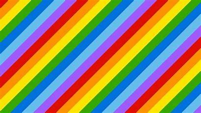 Stripes Colorful Diagonal Background Desktop