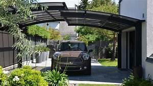 Porte De Garage Novoferm : abris voiture novoferm ~ Dallasstarsshop.com Idées de Décoration
