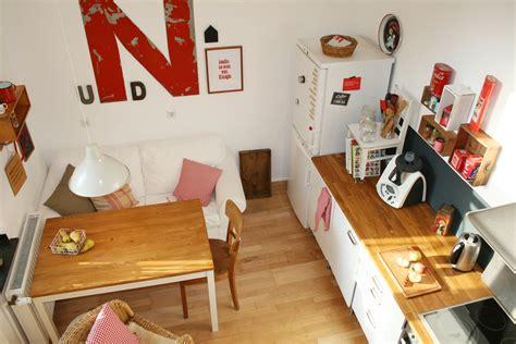 Was Ist Eine Wohnküche eine wohnk 252 che gem 252 tlich gestalten mit wenig geld aber
