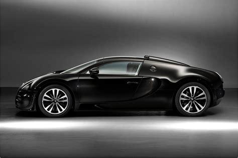 Bugatti Präsentiert Zweites Legenden-fahrzeug Auf Der Iaa