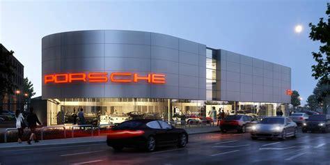 Porsche dealership set for Preston - Lancashire Business View