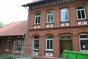 Der Alte Bahnhof In Stolzenau Ist Erffnet Samtgemeinde