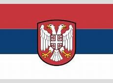 Serbias flagg – Wikipedia