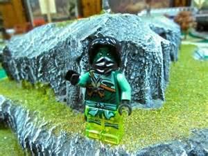 2015 LEGO Ninjago Lloyd Morro