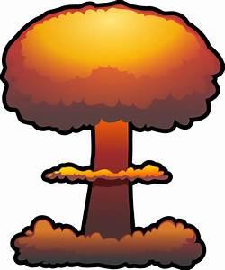 Nuclear Explosion Clip Art at Clker.com - vector clip art ...
