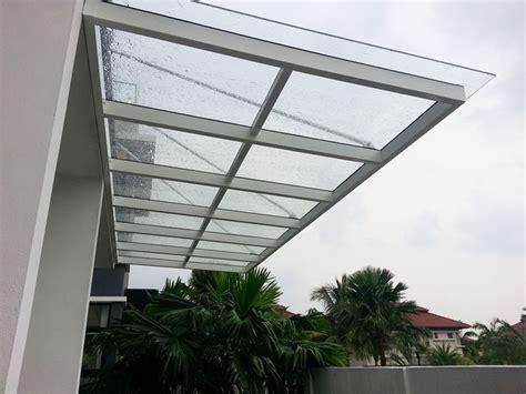 tettoie in vetro e acciaio tettoie in vetro tettoie da giardino modelli prezzi