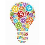 Innovation Creativity Icon Creative Clipart Technology Building