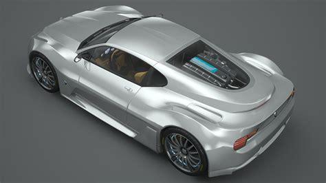 is this bmw s stillborn mid engine supercar