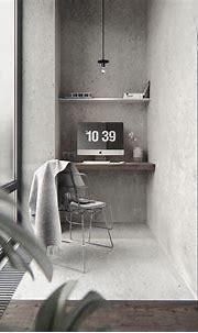 BW interior in PecherSKY on Behance | Interior, Interior ...