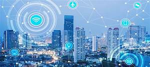 Smart City Event Coming Up In Tehran