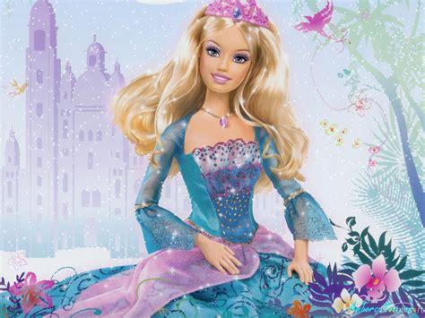 barbie wallpapers