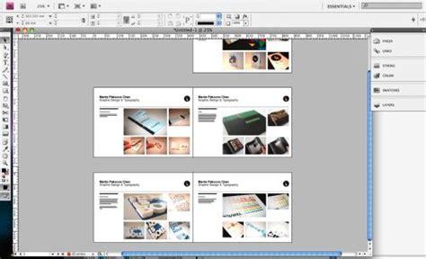 15073 graphic design portfolio layout pdf changed pdf portfolio portfolio exles pictures and