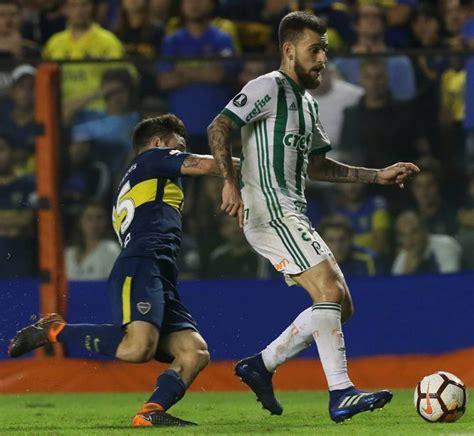 Alianza Lima x Palmeiras: 4 jogadores do Verdão que podem ...