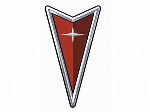 Pontiac Car Logo
