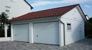 Fertiggaragen Aus Holz : garage mit satteldach garagen vom profi gefertigt und ~ Articles-book.com Haus und Dekorationen