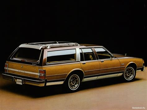 Buick Estate by 1990 Buick Estate Wagon Information And Photos Zomb Drive