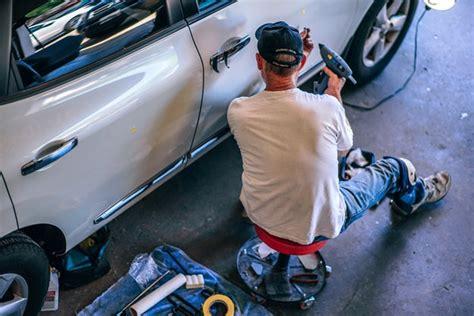 rust repair auto diy budget easy area