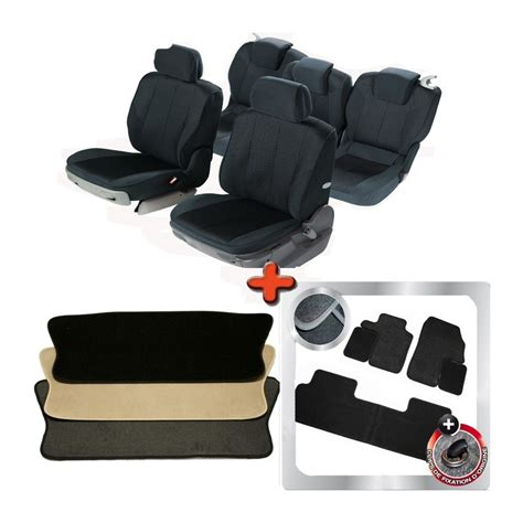 tapis renault scenic 2 pack housse si 232 ges auto tapis voiture et tapis de coffre renault scenic 2 lovecar fr