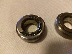 Driver Side - Inboard Cv Joint Bearing - Acurazine