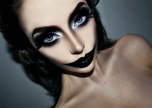 Devil makeup | Halloween! | Pinterest