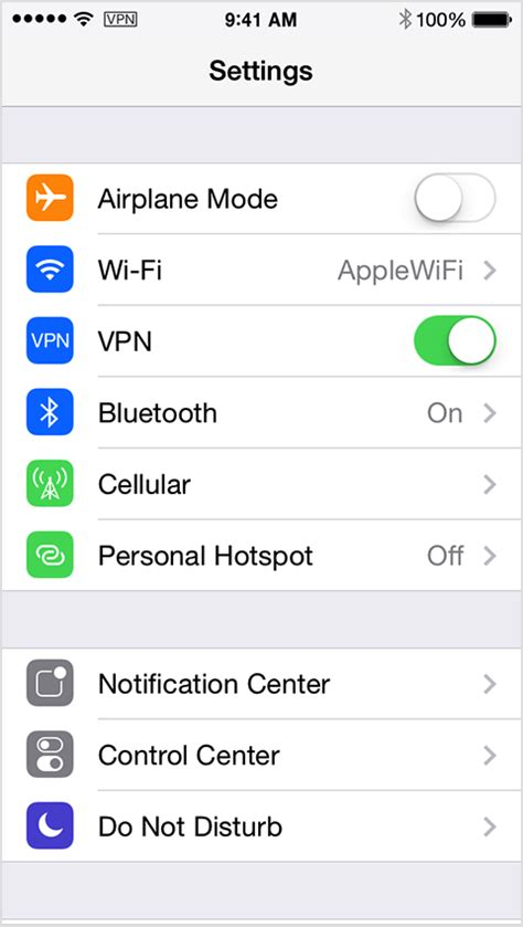 how to setup vpn on iphone how to setup vpn for or iphone