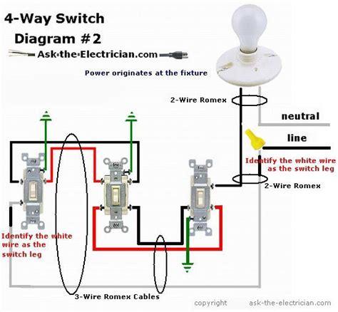wire    switch diagram wiring diagram