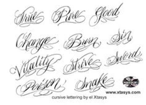 beautiful cursive fonts generator