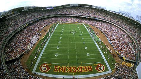 final days  rfk stadium football stadium digest